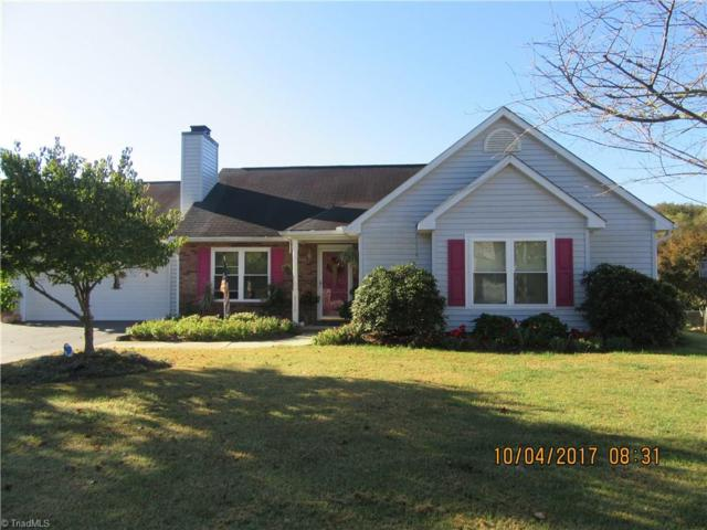 2340 Asheby Woods Court, Kernersville, NC 27284 (MLS #854834) :: Banner Real Estate