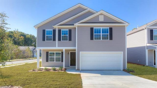 4908 Branding Iron Lane, Greensboro, NC 27405 (MLS #854843) :: Banner Real Estate