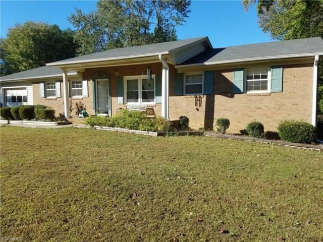 1333 Amylee Trail, Kernersville, NC 27284 (MLS #854854) :: Banner Real Estate