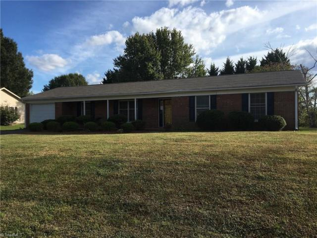 1515 Twin Oaks Drive, King, NC 27021 (MLS #854890) :: Banner Real Estate