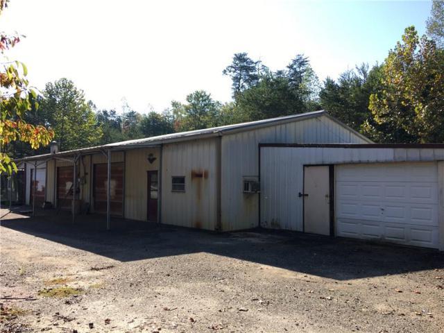 3028 Nc Highway 67, Jonesville, NC 28642 (MLS #854905) :: Lewis & Clark, Realtors®