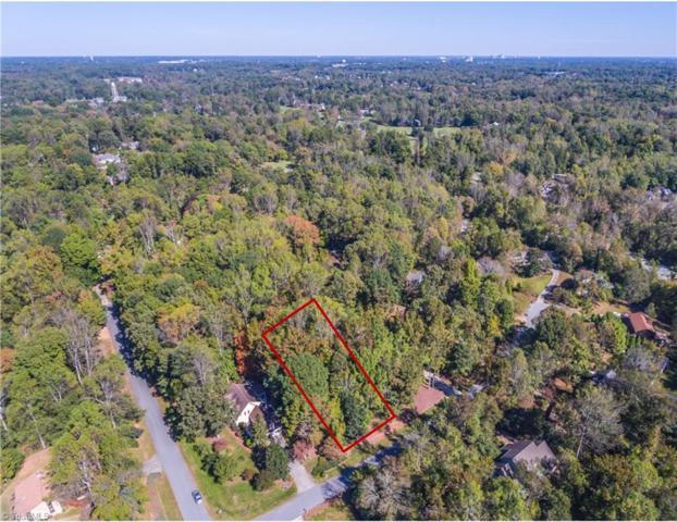 4610 Perquimans Road E, Greensboro, NC 27407 (MLS #854907) :: Banner Real Estate