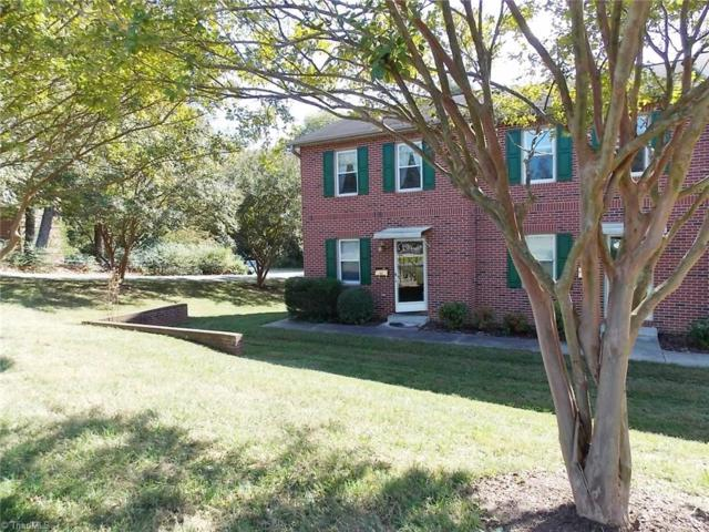 409 Franklin Street A, Mount Airy, NC 27030 (MLS #854908) :: Banner Real Estate