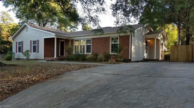801 Parkwood Circle, High Point, NC 27262 (MLS #854931) :: Lewis & Clark, Realtors®
