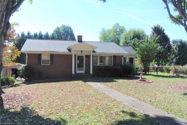 6174 Haywood Street, Clemmons, NC 27012 (MLS #854944) :: Banner Real Estate