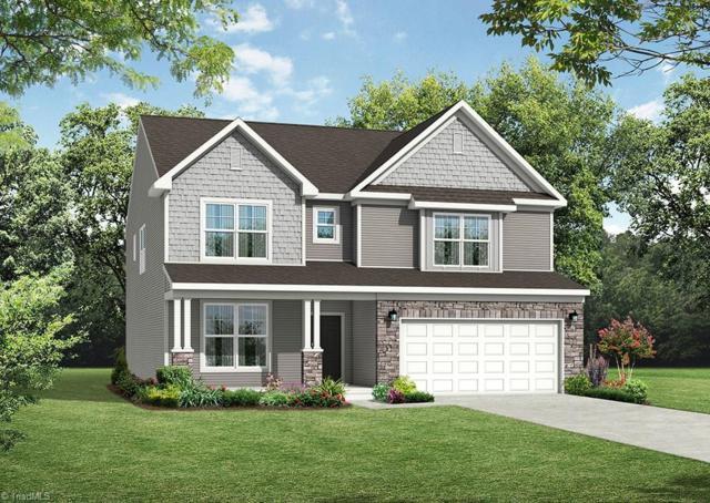 6471 Bluestone Park Drive, Clemmons, NC 27012 (MLS #854952) :: Banner Real Estate