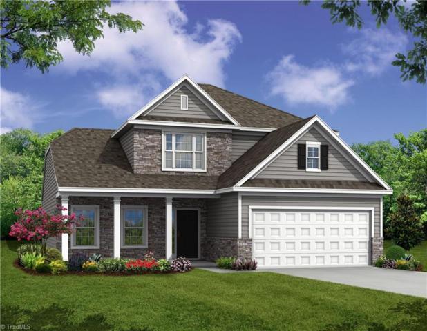 6465 Bluestone Park Drive, Clemmons, NC 27012 (MLS #854954) :: Banner Real Estate