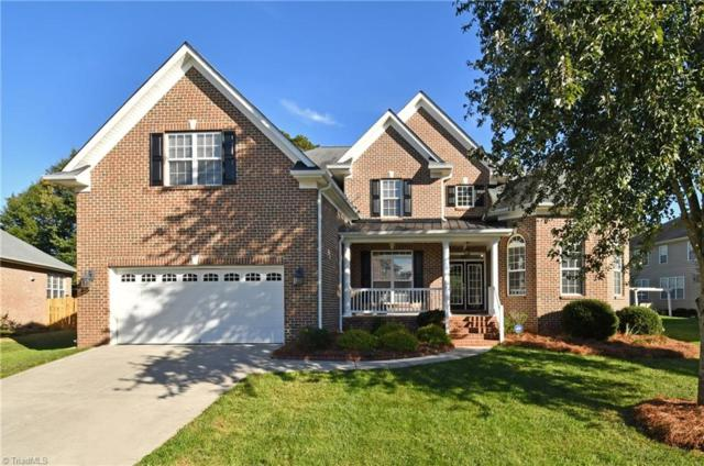 2015 Waterford Village Drive, Clemmons, NC 27012 (MLS #854961) :: Banner Real Estate