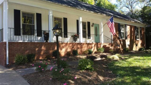 3710 Hobbs Road, Greensboro, NC 27410 (MLS #854964) :: Banner Real Estate