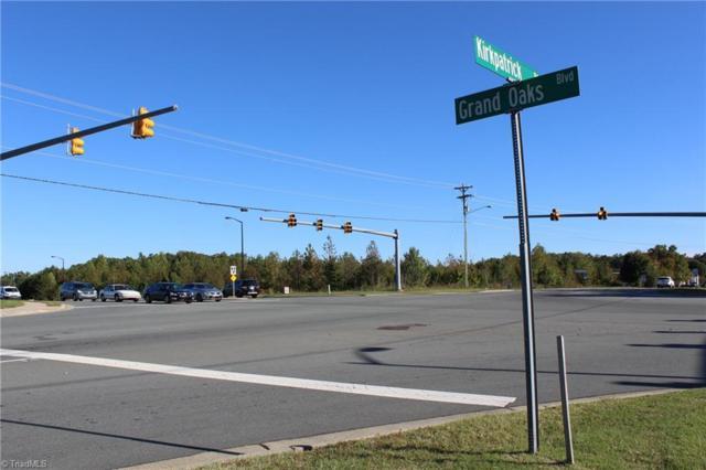 2 Kirkpatrick Road, Burlington, NC 27215 (MLS #854978) :: Lewis & Clark, Realtors®
