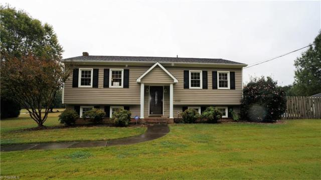 5562 Old Valley School Road, Kernersville, NC 27284 (MLS #854980) :: Banner Real Estate