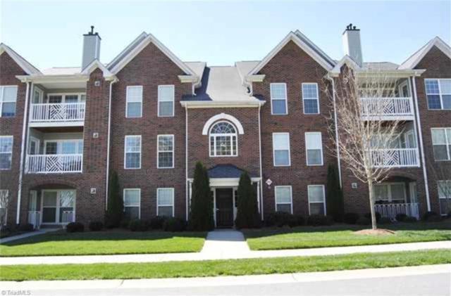 130 Shallowford Reserve Drive #101, Lewisville, NC 27023 (MLS #854993) :: Lewis & Clark, Realtors®
