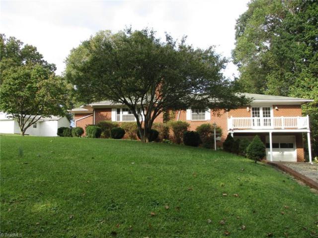 619 Franklin Drive, Eden, NC 27288 (MLS #855013) :: Banner Real Estate