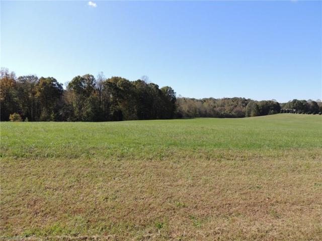 4 Oak Meadow Lane, Mocksville, NC 27028 (MLS #855182) :: Lewis & Clark, Realtors®