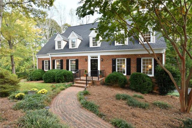 4185 Dimholt Court, Winston Salem, NC 27104 (MLS #856252) :: Banner Real Estate