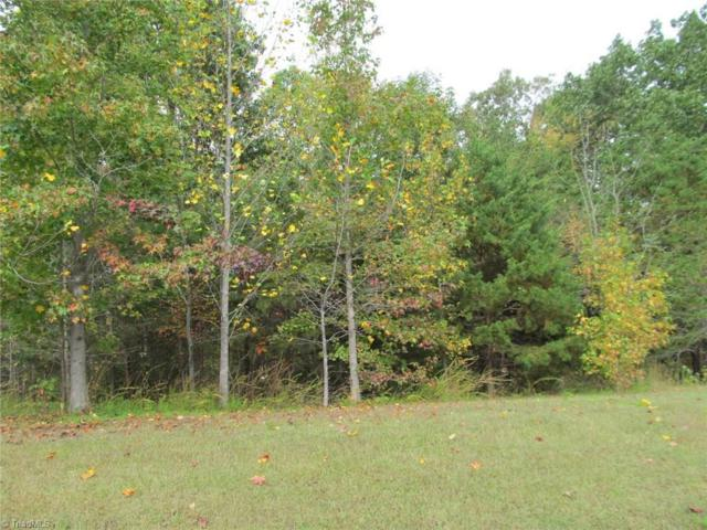0 Lake Pointe Drive Lot 11, Yanceyville, NC 27379 (MLS #856593) :: Banner Real Estate