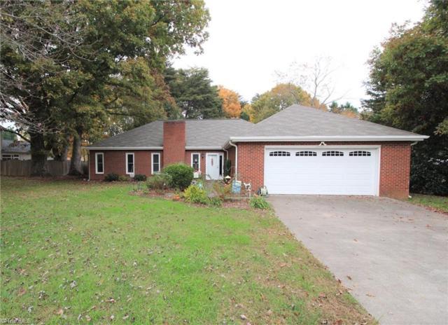 1016 Winesapp Drive, Kernersville, NC 27284 (MLS #857219) :: Kristi Idol with RE/MAX Preferred Properties