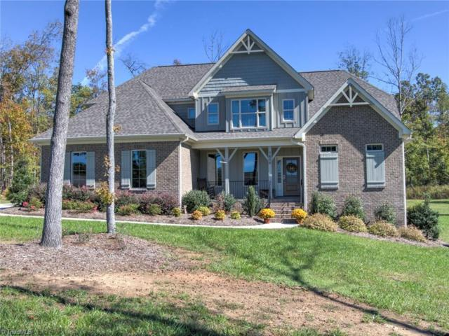 7804 Green Pond Drive, Stokesdale, NC 27357 (MLS #857221) :: Kristi Idol with RE/MAX Preferred Properties