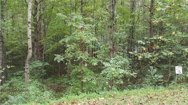 6284 Sullivantown Road, Walkertown, NC 27051 (MLS #857416) :: Lewis & Clark, Realtors®