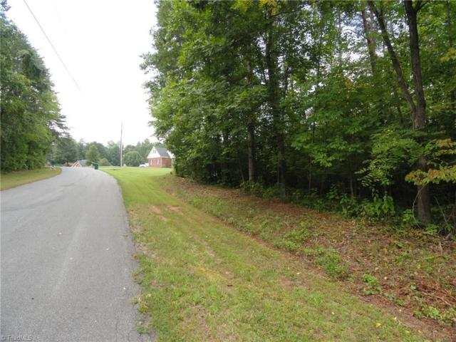 280 Macgregor Lane, Stoneville, NC 27048 (MLS #857589) :: Kristi Idol with RE/MAX Preferred Properties
