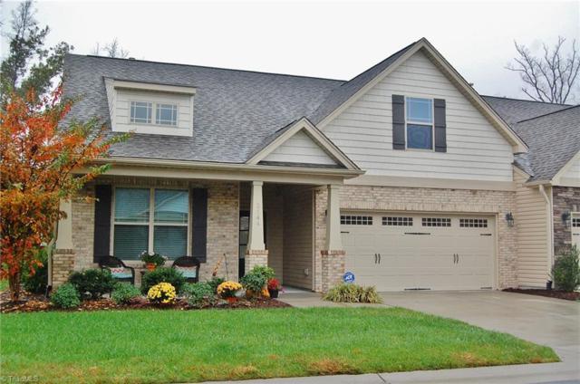 3544 Sainsbury Lane, Greensboro, NC 27409 (MLS #857610) :: Realty 55 Partners