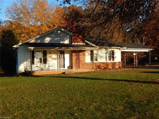 3020 Swan Creek Road, Jonesville, NC 28642 (MLS #858068) :: RE/MAX Impact Realty