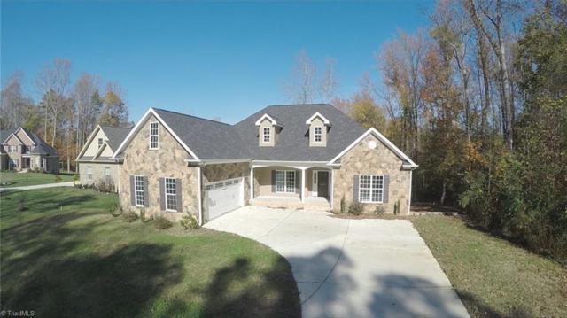 3397 Manorwood Road, Greensboro, NC 27406 (MLS #858093) :: Realty 55 Partners