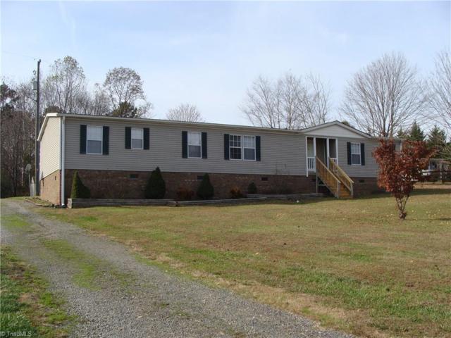 1535 Twin Creek Road, Hamptonville, NC 27020 (MLS #858132) :: RE/MAX Impact Realty