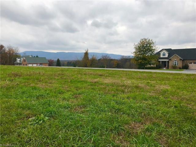 3 Laurelwood Road, State Road, NC 28676 (MLS #858158) :: Banner Real Estate