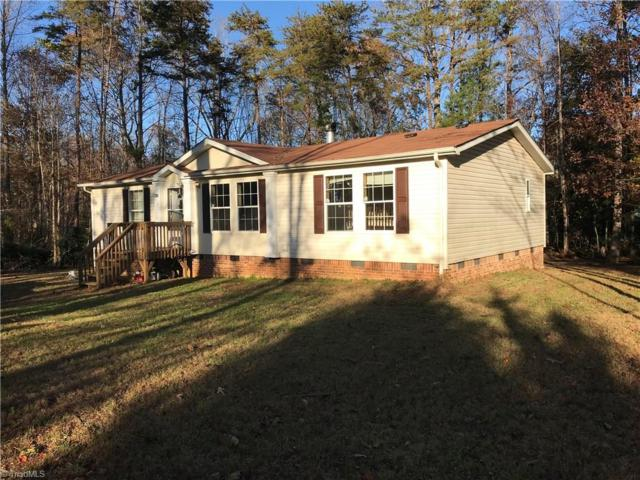 1620 Baltimore Road, East Bend, NC 27018 (MLS #858295) :: RE/MAX Impact Realty
