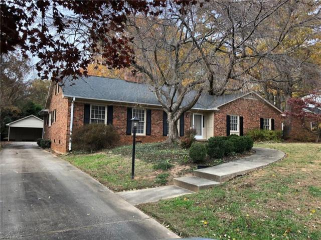4012 Watauga Drive, Greensboro, NC 27410 (MLS #858381) :: Realty 55 Partners