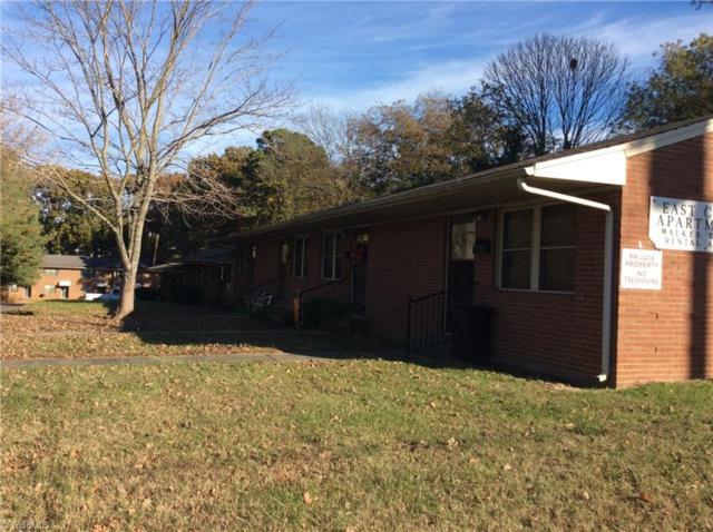 835 S Cox Street, Asheboro, NC 27203 (MLS #858438) :: Banner Real Estate
