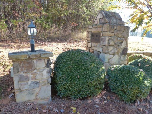 7520 Crossing Ridge Drive, Belews Creek, NC 27009 (MLS #858459) :: Kristi Idol with RE/MAX Preferred Properties