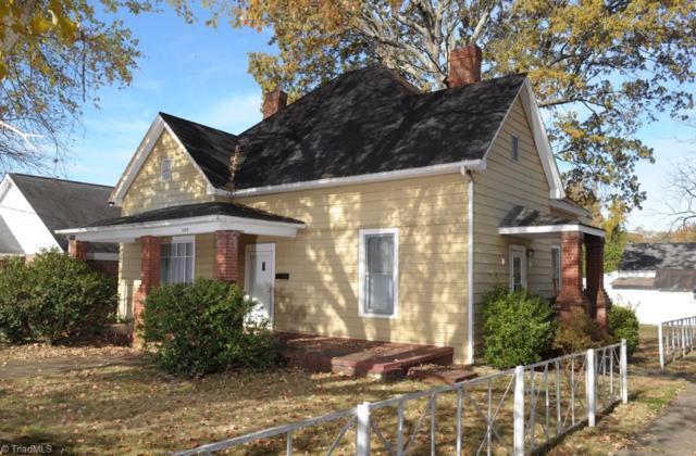 1526 Main Street, Salisbury, NC 28144 (MLS #858569) :: Realty 55 Partners