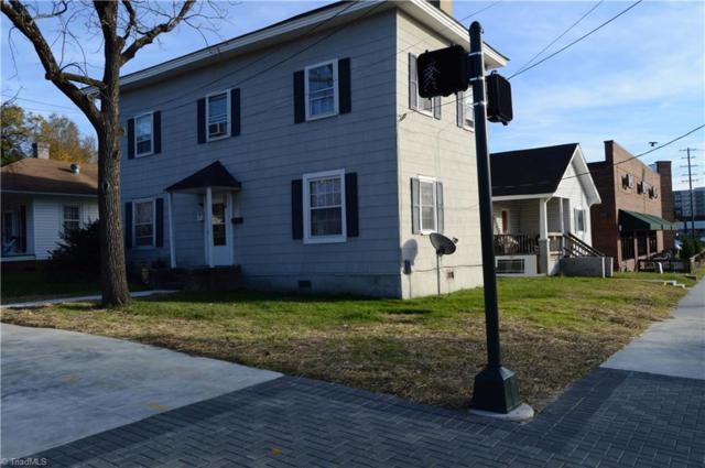 622 N Eugene Street, Greensboro, NC 27401 (MLS #858602) :: Banner Real Estate