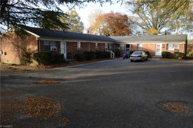 3601 Busic Avenue, Greensboro, NC 27401 (MLS #858606) :: Banner Real Estate