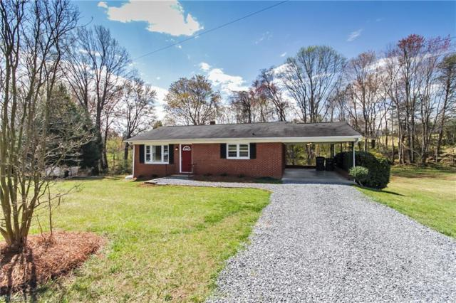 5539 Bunch Road, Oak Ridge, NC 27310 (MLS #858826) :: Kristi Idol with RE/MAX Preferred Properties