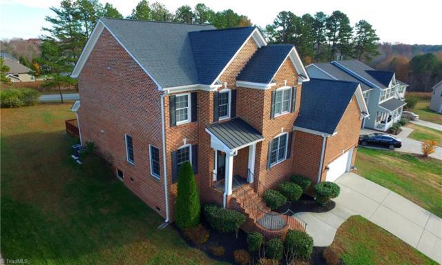 2686 Wellfleet Drive, High Point, NC 27265 (#858956) :: Carrington Real Estate Services