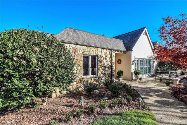 115 Laurel Place, Bermuda Run, NC 27006 (MLS #859119) :: Kristi Idol with RE/MAX Preferred Properties