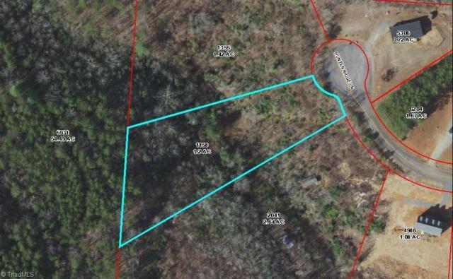 13 Hunter Ridge Lane, Ararat, NC 27007 (MLS #859286) :: Banner Real Estate