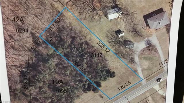 851 Gumtree Road, Winston Salem, NC 27107 (MLS #859383) :: Banner Real Estate