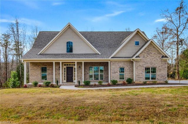 6510 Heron Point Court, Belews Creek, NC 27009 (MLS #859404) :: Kristi Idol with RE/MAX Preferred Properties