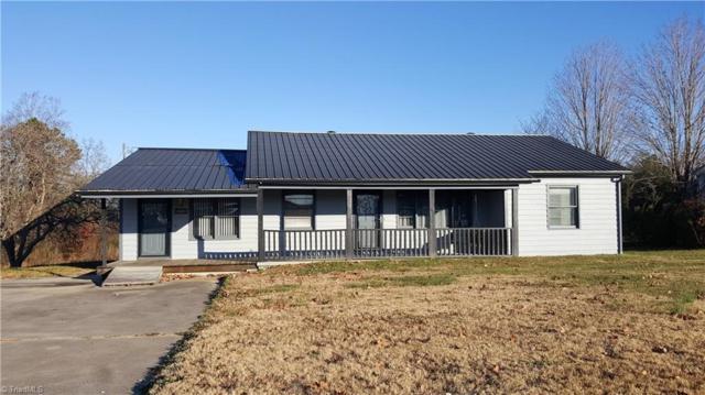 14429 Elkin Highway 268, Elkin, NC 28621 (MLS #859459) :: RE/MAX Impact Realty