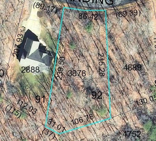 162 Potters Landing, Denton, NC 27239 (MLS #859520) :: Banner Real Estate