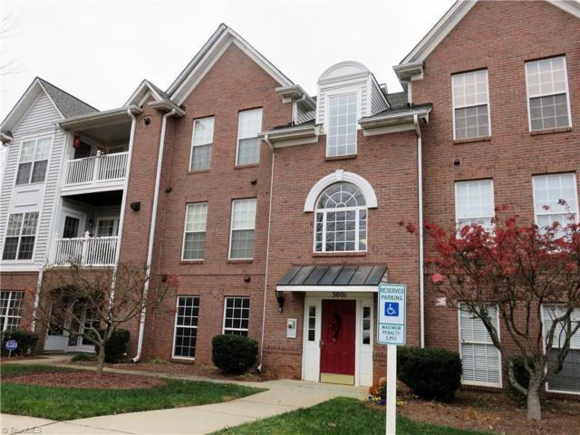 5001 Bass Chapel Road 2-C, Greensboro, NC 27455 (#859541) :: Carrington Real Estate Services