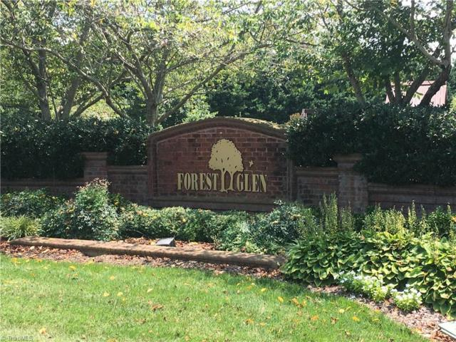 135 Arbor Hill Avenue, Mocksville, NC 27028 (MLS #859594) :: Kristi Idol with RE/MAX Preferred Properties