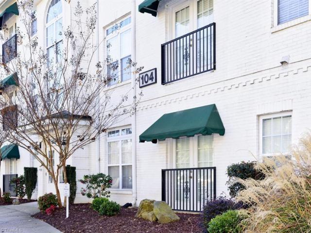 104 Sunset Circle, Greensboro, NC 27408 (#860672) :: Carrington Real Estate Services