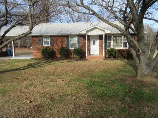 301 Milling Road, Mocksville, NC 27028 (MLS #860673) :: Kristi Idol with RE/MAX Preferred Properties