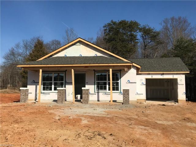 1017 Country Side Lane, Yadkinville, NC 27055 (MLS #860691) :: RE/MAX Impact Realty