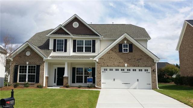 4510 Gunnersbury Lane #35, High Point, NC 27265 (#860773) :: Carrington Real Estate Services